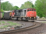 CN 5432